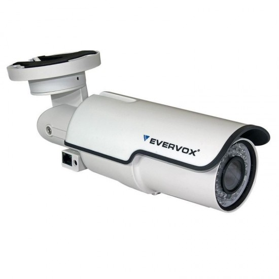 EVCN-5805SAZ 2MP 2.8-12mm MOTORİZE POE IP KAMERA