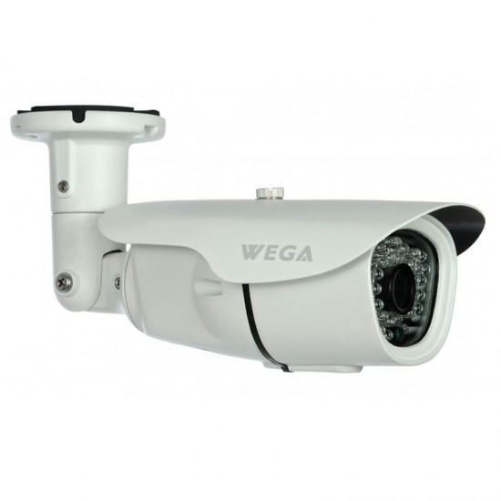 WGCN-1920 2MP 3.6mm POE 30 LED IP IR BULLET KAMERA