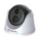 EVR-IPC220 2MP 2.8MM IP DOME KAMERA