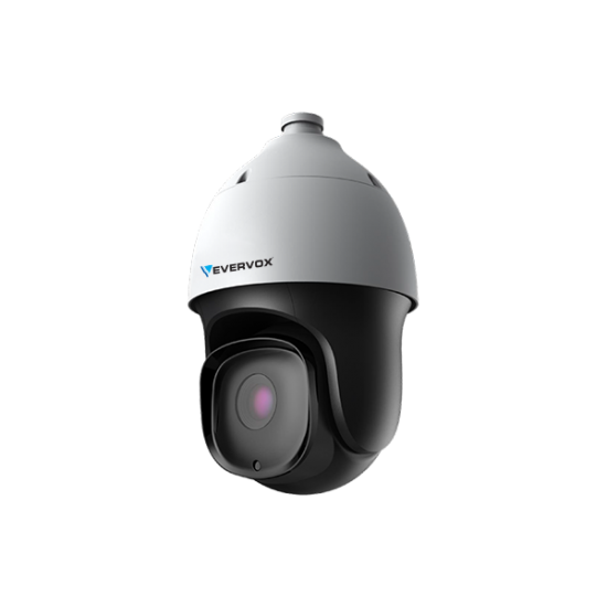 EVR-PTZ220 2MP 20x STARLIGHT IP SPEED DOME KAMERA