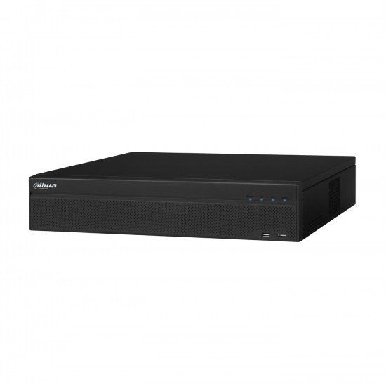 NVR5864-4KS2 64 Kanal 2U 4K ve H.265 Pro Network Video Kaydedici